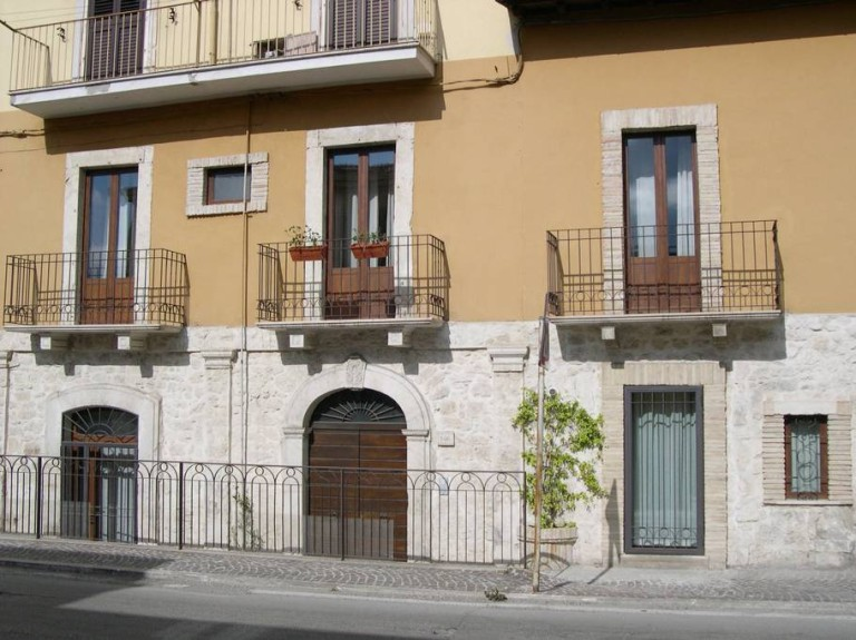 Sulmona Italy Vacation Rental